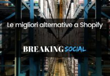 Dropshipping: le migliori alternative a Shopify