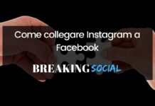 Come collegare Instagram a Facebook