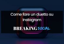 Come fare un duetto su Instagram con Reels Remix